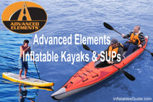 Advanced Elements Inflatables Guide