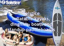 Solstice Inflatable Kayaks Dinghies Rafts Boats and SUPs
