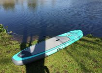 Gili Sports Air 10'6 - All-Around Paddleboard for beginners and intermediate paddlers