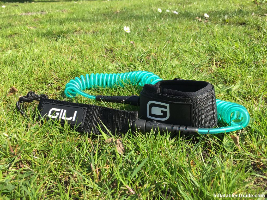 Gili Sports Air 10'6 SUP leash